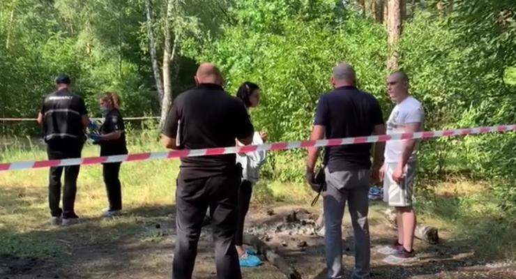В Киеве судят женщину, которая расчленила тело мужчины