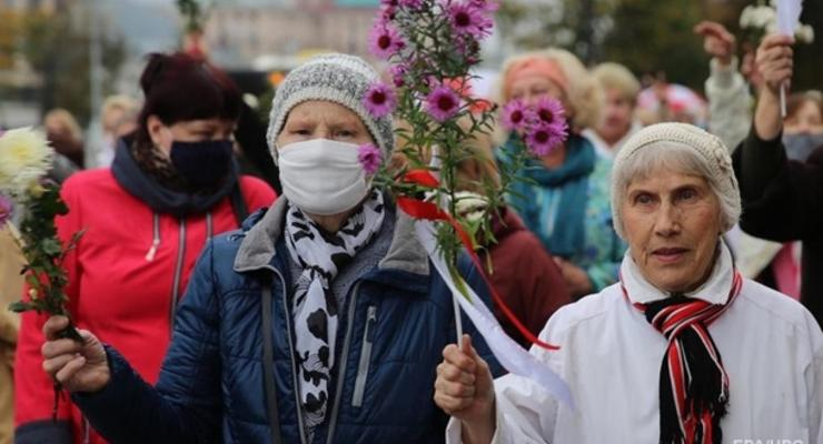Украинцев ждет несколько этапов повышения пенсий