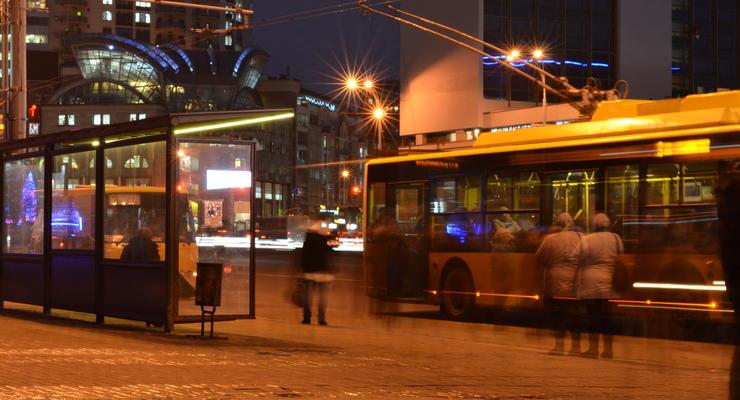 Во Львове депутата поймали на безбилетном проезде в троллейбусе