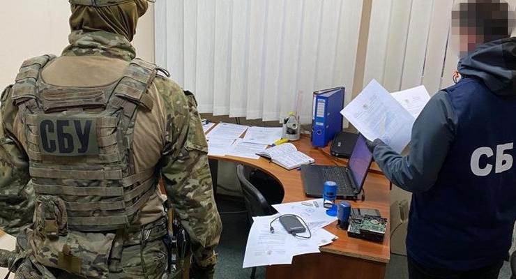 """В Хмельницком по заданию из РФ пытались создать фейковый """"горсовет"""""""