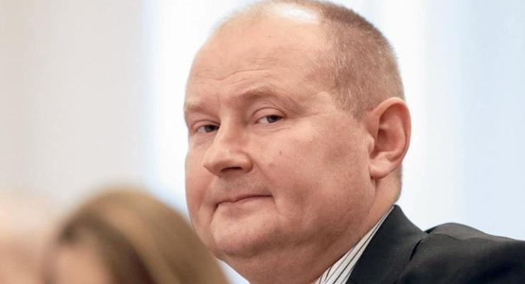 Главы МИД Украины и Молдовы обсудили ситуацию с Чаусом