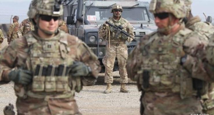 США заявили о готовности вывести войска из Ирака