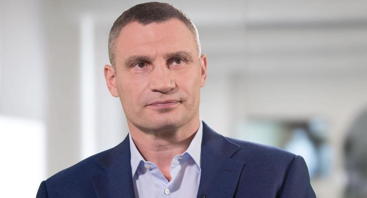 Кличко призвал Кабмин ввести локдаун во всей стране