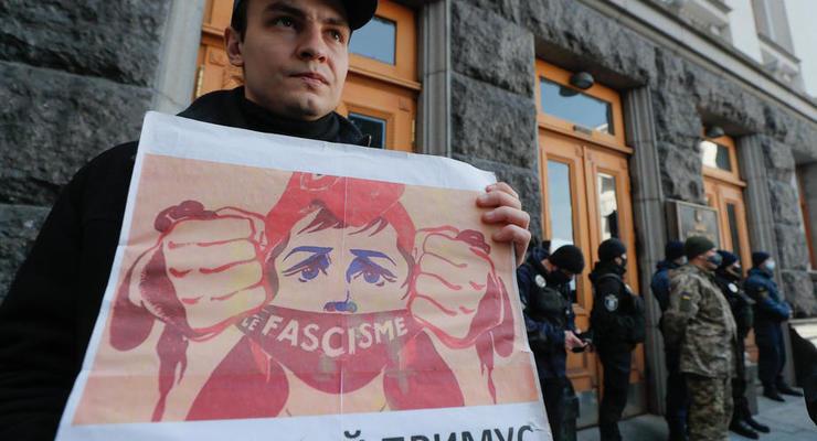 65% украинцев поддержали введение жесткого локдауна, – опрос