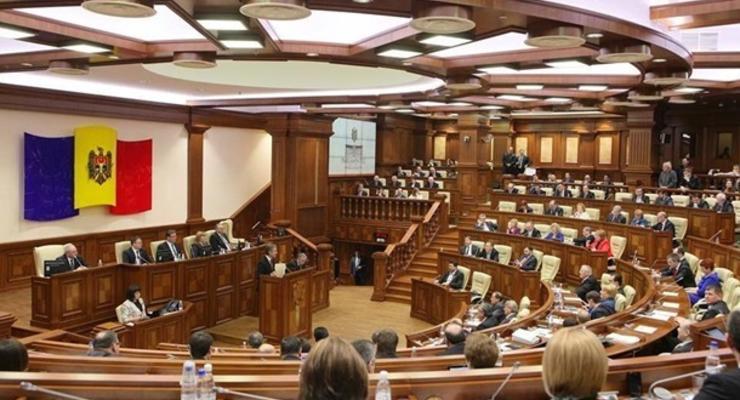 Парламент Молдовы расследует похищение Чауса