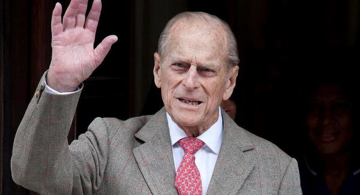 Принца Филиппа похоронят без участия общественности