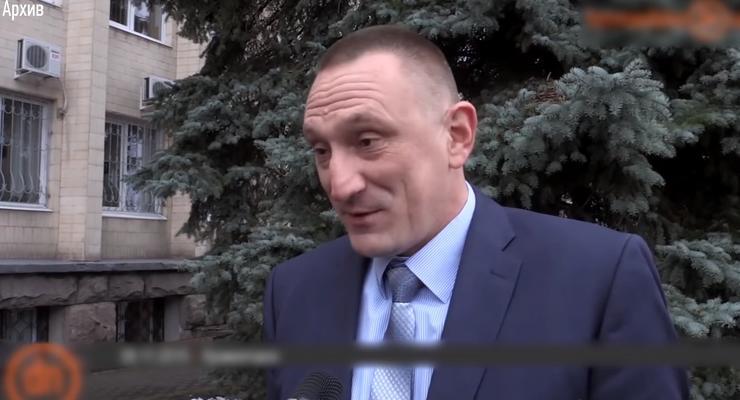 На довыборах в Раду от Донеччины проходит Аксенов, - ЦИК