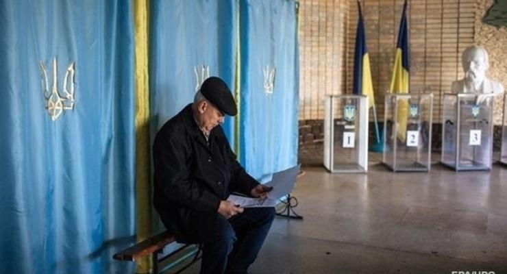 Постановления о недействительных выборах на участках Прикарпатья отменены