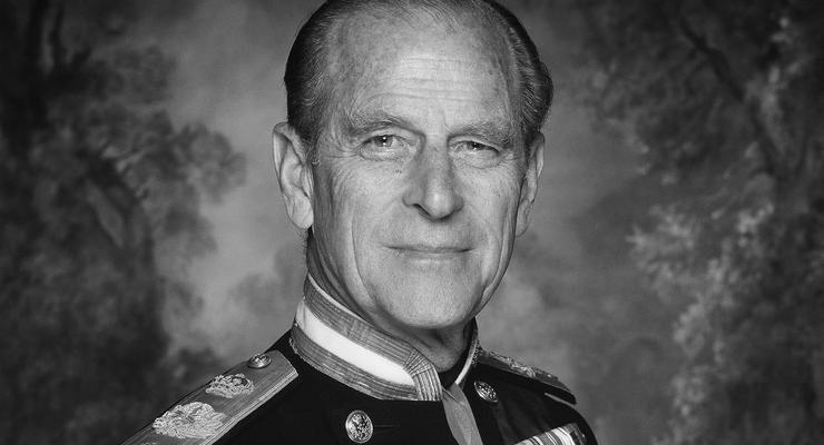 В Британии назвали дату похорон принца Филиппа