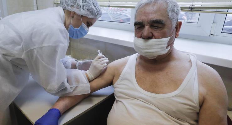 В Украине продолжает снижаться прирост COVID-пациентов