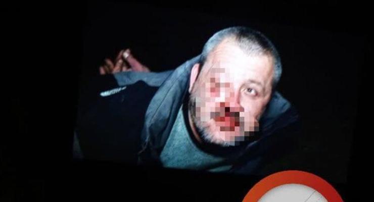 В Киеве прохожие задержали насильника, напавшего на несовершеннолетнюю