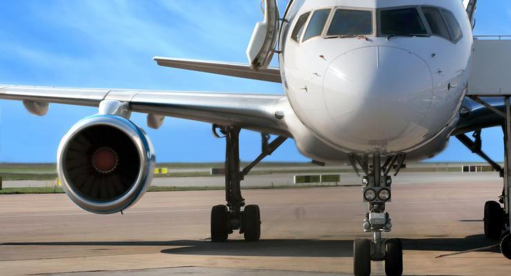 В Польше в самолете из Киева искали взрывчатку
