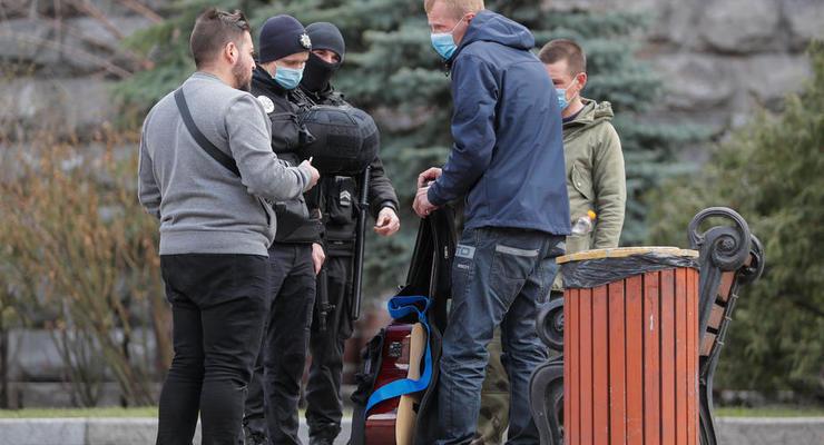 В Харьковской области ужесточили карантин