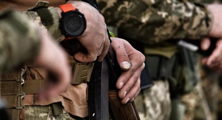 На Донбассе за сутки 5 обстрелов из гранатометов и пулеметов