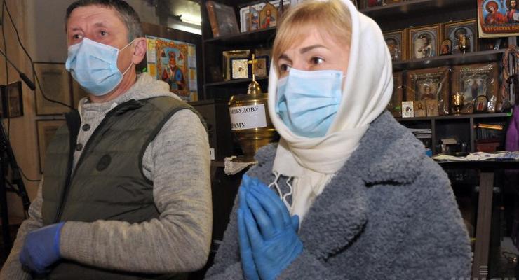 Пасха онлайн: Ляшко рассказал о карантине на праздник