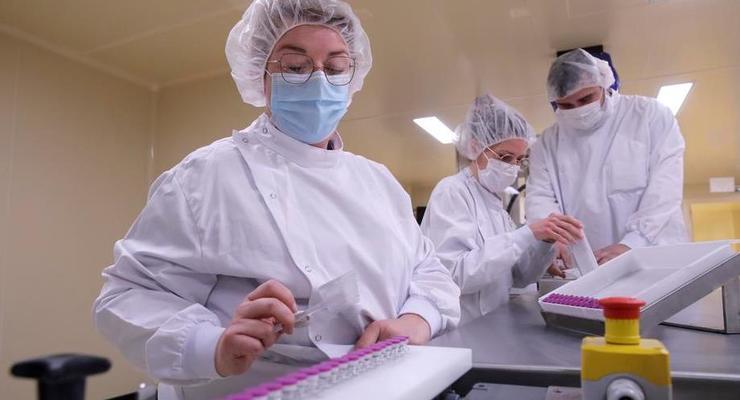 В ЕС заявили о резком подорожании вакцин Pfizer