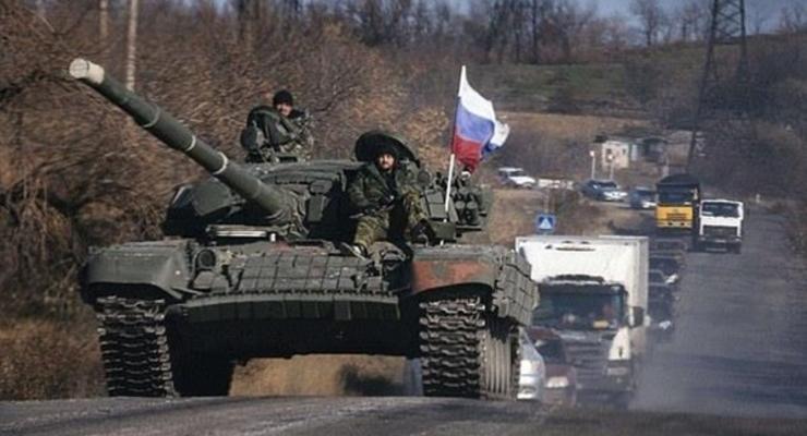 Россия отказалась объяснять стягивание войск, - МИД