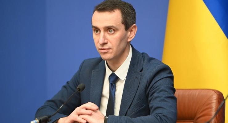 Украина может выдержать до 7 тыс COVID-госпитализаций в день, – Ляшко