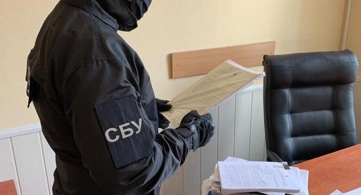 """Руководство """"Сумыоблэнерго"""" подозревают в краже 80 млн грн"""