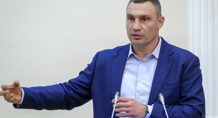 Власти решат судьбу локдауна в Киеве 14 апреля, – Кличко
