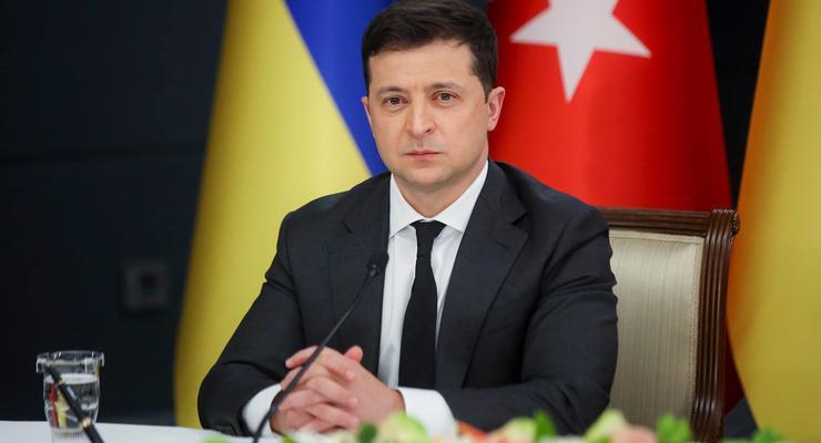 """Байден """"должен сделать больше"""" для Украины, - Зеленский"""