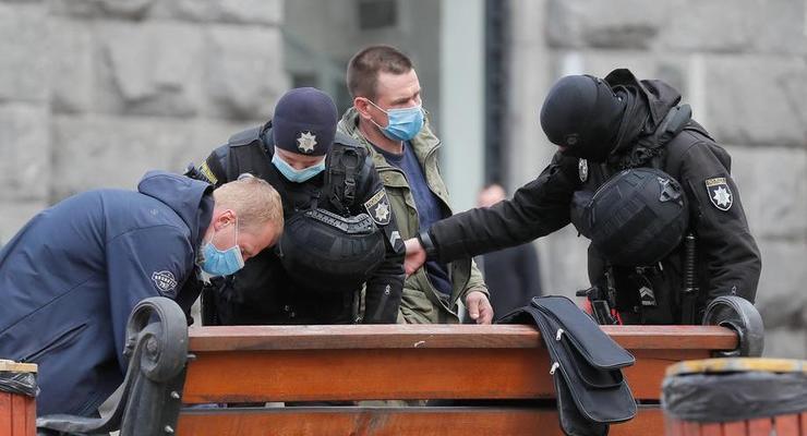 В нескольких общинах на Закарпатье усилен карантин