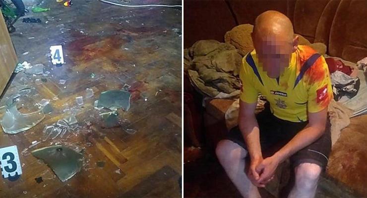 В Киеве убийца 6-летнего мальчика получил 13 лет тюрьмы
