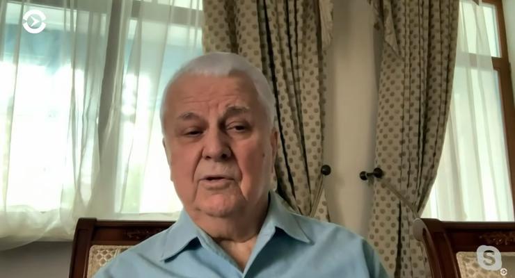 """""""Если они решатся, это начало широкомасштабного конфликта"""", - Кравчук"""
