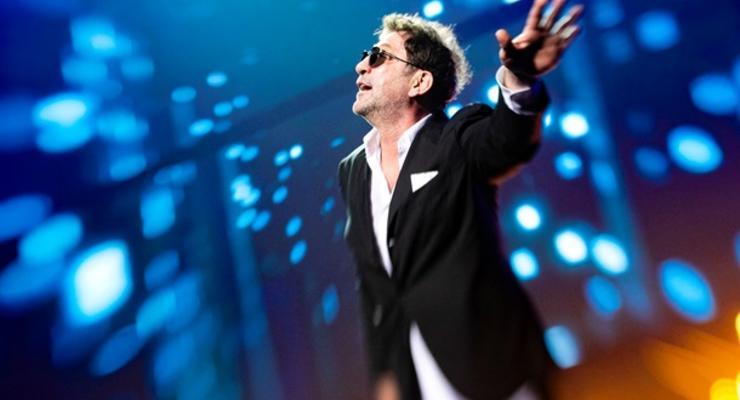 СБУ подтвердила запрет на въезд в Украину российскому певцу Лепсу
