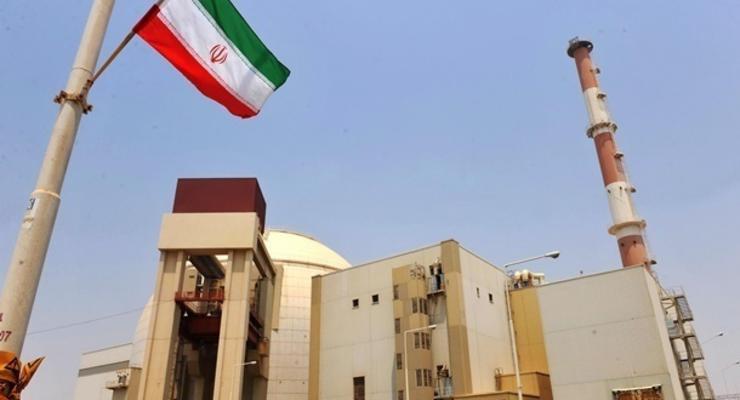 Иран объявил о повышении уровня обогащения урана
