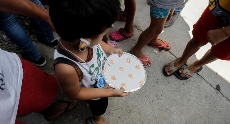 Голод и беспорядки. Прогноз разведки США на 20 лет