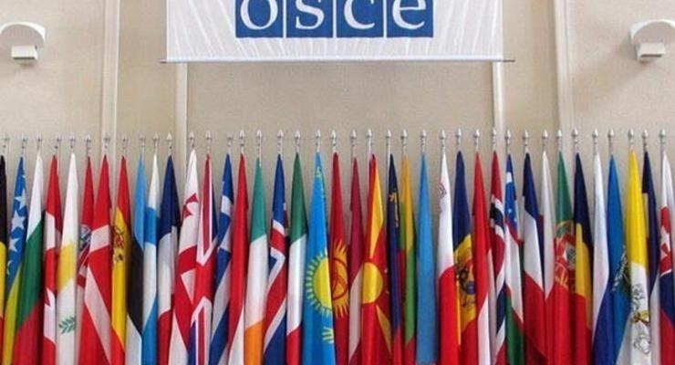 США и Швеция обсудили шаги ОБСЕ по Донбассу