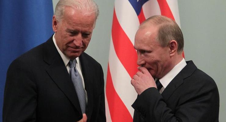 У Путина оценили инициативу Байдена о встрече
