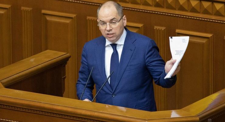 """Степанов назвал регионы со """"сверхсложной"""" ситуацией по COVID"""