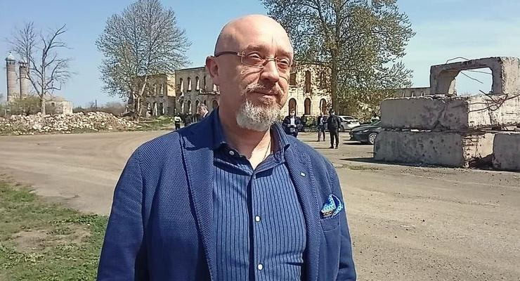 """""""Мы всегда будем на вашей стороне"""": Резников посетил Нагорный Карабах"""