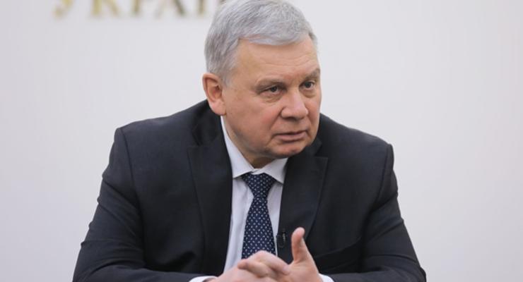 Таран заявил о возможном нападении из Крыма