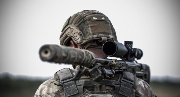 За сутки на Донбассе 8 обстрелов: Боевики запускали беспилотник