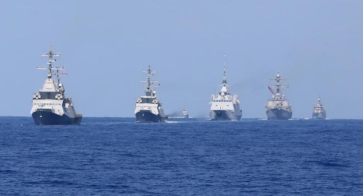 Военные корабли США не зайдут в Черное море – СМИ
