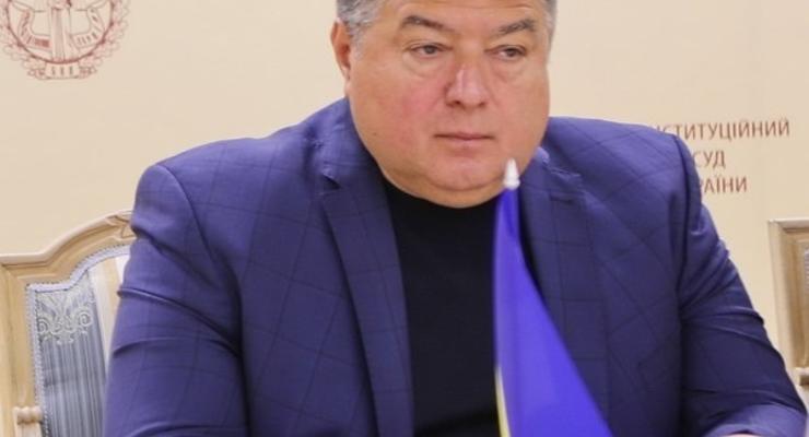 Тупицкий в третий раз не пришел в суд