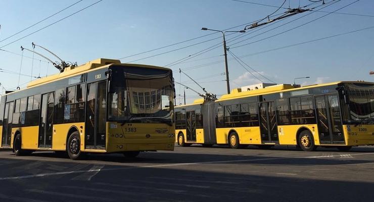 Одной категории киевлян разрешили ездить без спепропуска