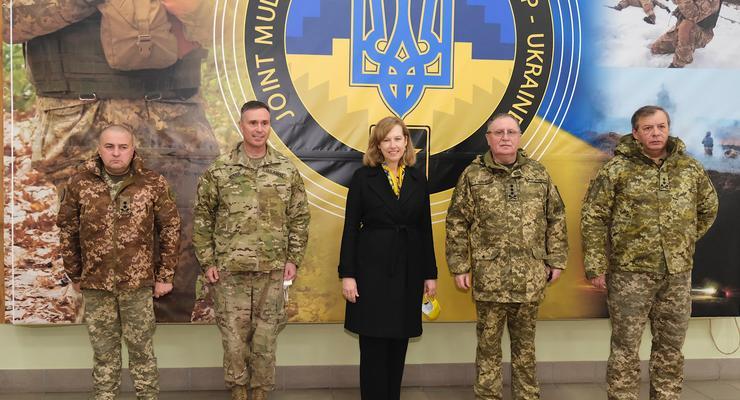 США выделит Украине еще $150 млн военной помощи