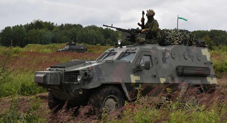 США увеличат число своих солдат в Украине, если потребуется, - Квин