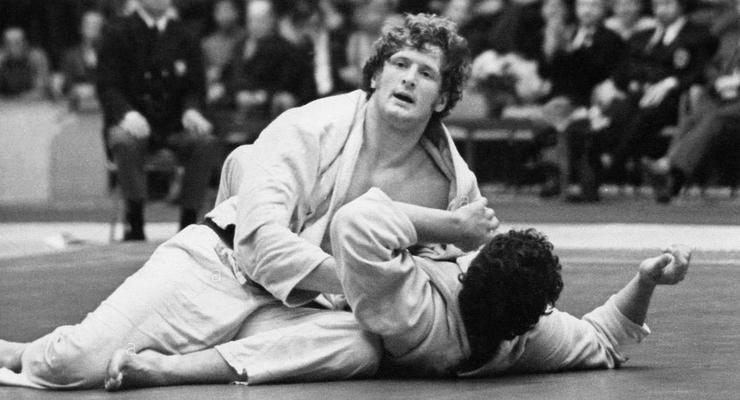 Скончался легендарный украинский спортсмен Сергей Новиков