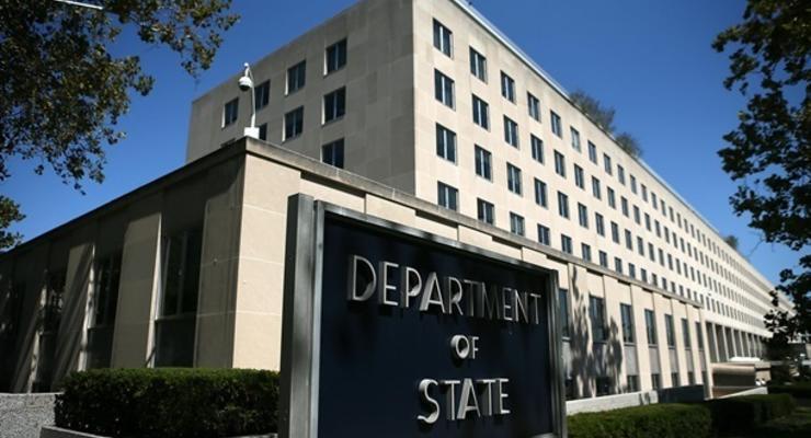 В США сожалеют о высылке своих дипломатов из РФ