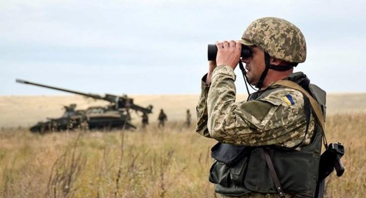 Признаков подготовки наступления РФ нет - Наев