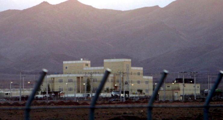 В Иране нашли виновного в диверсии на ядерном объекте