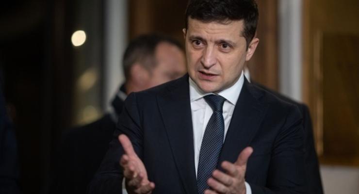 Киев ждет от НАТО конкретики по ПДЧ - Зеленский
