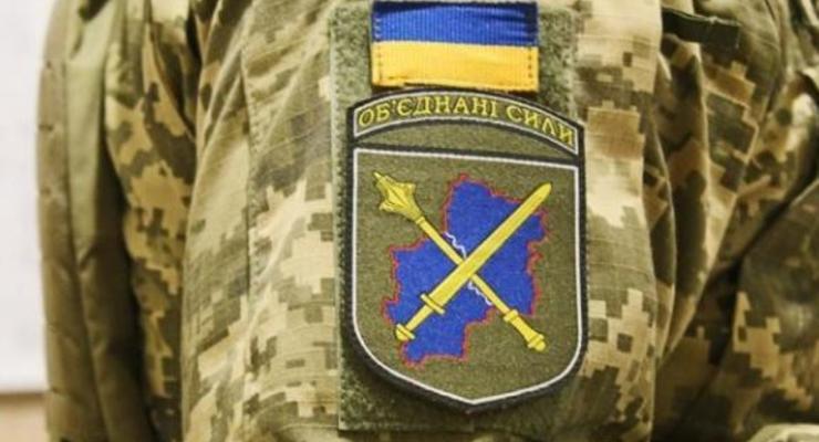 Ситуация в ООС: боевики продолжают обстрелы