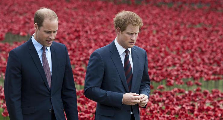 Принца Гарри холодно встретили члены королевской семьи - СМИ
