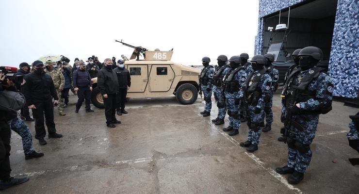 """Аваков пообещал агрессору """"огромные потери"""" в случае вторжения"""